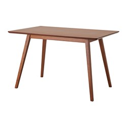 FANOM - dining table, bamboo | IKEA Hong Kong and Macau - PE551543_S3