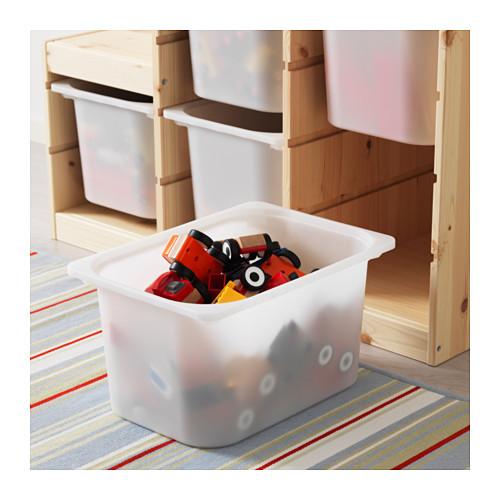 TROFAST - storage combination, light white stained pine/white | IKEA Hong Kong and Macau - PE613443_S4
