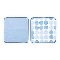 STEKNING - 抹布, 藍色 | IKEA 香港及澳門 - PE666896_S3