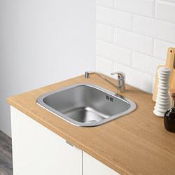 KNOXHULT - 角位廚房, 白色 | IKEA 香港及澳門 - PE615168_S3