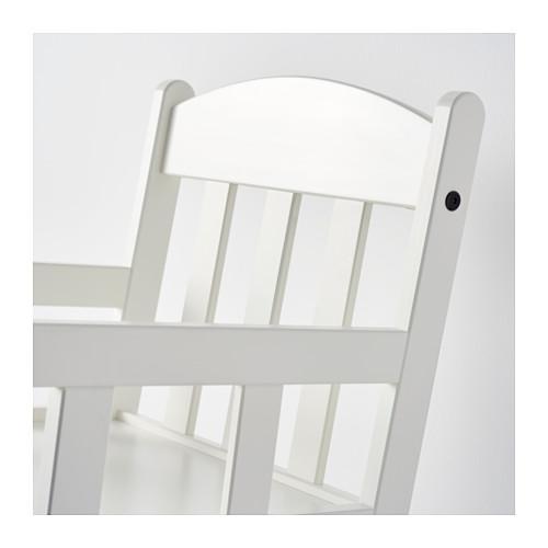 SUNDVIK - rocking-chair, white | IKEA Hong Kong and Macau - PE613497_S4