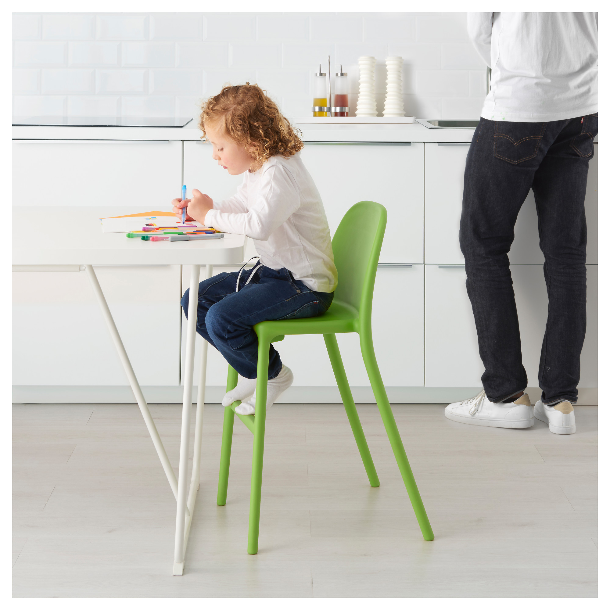 Admirable Urban Junior Chair Green Ikea Hong Kong Pabps2019 Chair Design Images Pabps2019Com