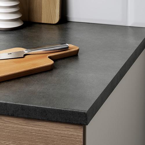 KNOXHULT - kitchen, wood effect grey | IKEA Hong Kong and Macau - PE615159_S4