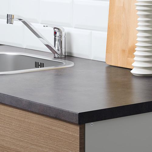 KNOXHULT - kitchen, wood effect grey | IKEA Hong Kong and Macau - PE617225_S4