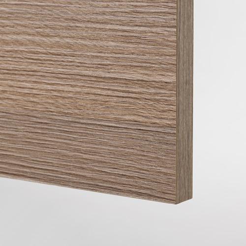 KNOXHULT - kitchen, wood effect grey | IKEA Hong Kong and Macau - PE617226_S4