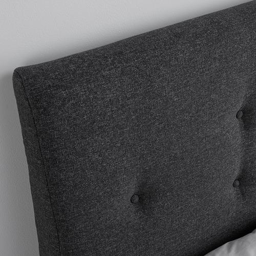 IDANÄS - 特大雙人儲物床, Gunnared 深灰色 | IKEA 香港及澳門 - PE811398_S4