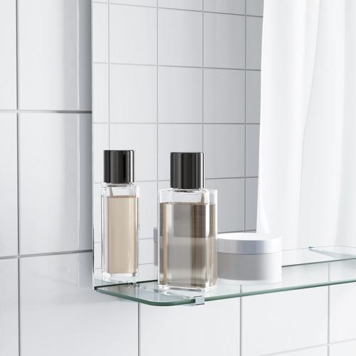NYSJÖN - mirror with shelf, white | IKEA Hong Kong and Macau - PE811396_S4