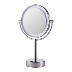 KAITUM - mirror with integrated lighting, battery-operated | IKEA Hong Kong and Macau - PE551253_S3