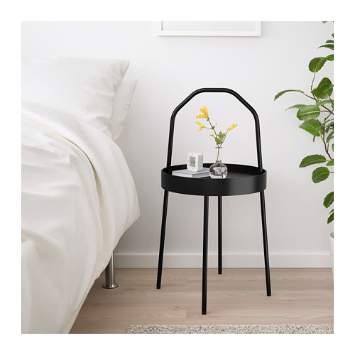 BURVIK side table