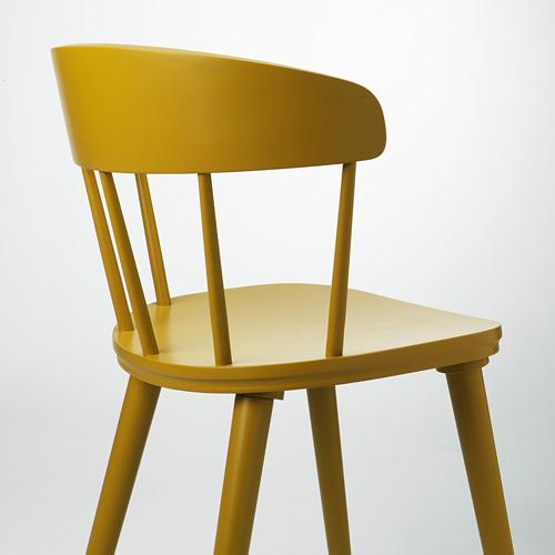 OMTÄNKSAM 椅子