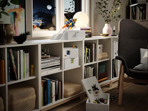 BYGGLEK - 樂高®連蓋貯物盒 | IKEA 香港及澳門 - PH175136_S4