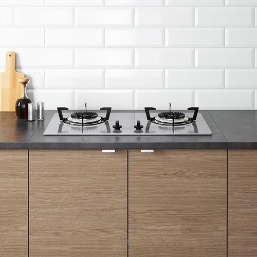 KNOXHULT - kitchen, wood effect grey | IKEA Hong Kong and Macau - PE617203_S4
