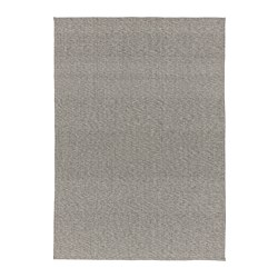 TIPHEDE - rug, flatwoven, grey/white | IKEA Hong Kong and Macau - PE755883_S3