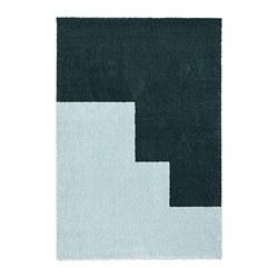 KONGSTRUP - rug, high pile, light blue/green | IKEA Hong Kong and Macau - PE716495_S3
