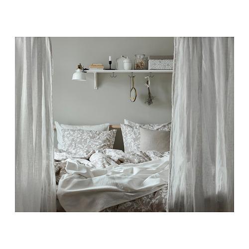 VÅRBRÄCKA - 被套枕袋套裝, 200x200/50x80 cm  | IKEA 香港及澳門 - PH152746_S4