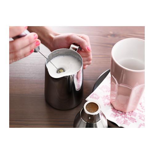 MÅTTLIG 咖啡拉花奶壺