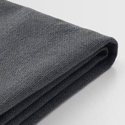 SAKARIAS - stool cover, Sporda dark grey | IKEA Hong Kong and Macau - PE690045_S3