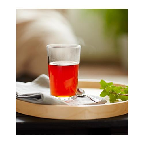 IKEA 365+ - 水杯, 透明玻璃 | IKEA 香港及澳門 - PH124528_S4