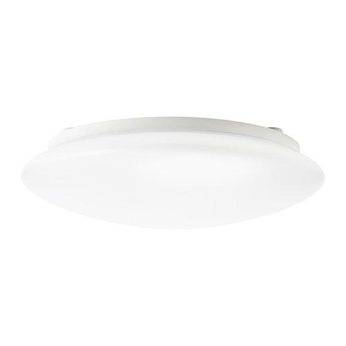 BARLAST - LED天花/壁燈, 白色 | IKEA 香港及澳門 - PE756185_S4