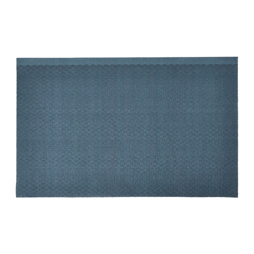 KLAMPENBORG - door mat, indoor, blue   IKEA Hong Kong and Macau - PE811791_S4