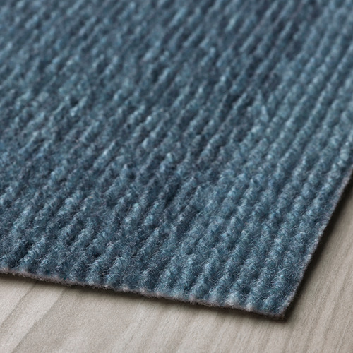 KLAMPENBORG - door mat, indoor, blue   IKEA Hong Kong and Macau - PE811789_S4