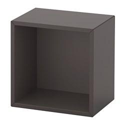 EKET - 牆架, 深灰色 | IKEA 香港及澳門 - PE614318_S3