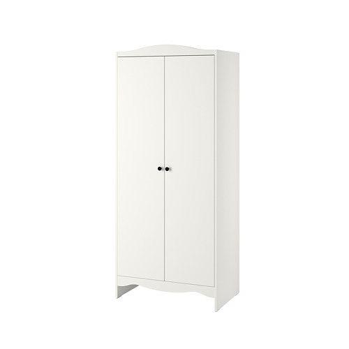 SMÅGÖRA - wardrobe, white | IKEA Hong Kong and Macau - PE756155_S4