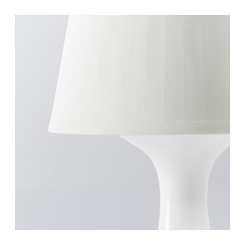 LAMPAN - 座檯燈, 白色   IKEA 香港及澳門 - PE614443_S4