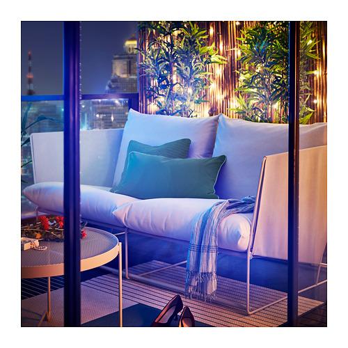 HAVSTEN - 2-seat sofa, in/outdoor, beige | IKEA Hong Kong and Macau - PE717097_S4
