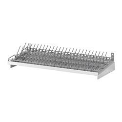 KUNGSFORS - 不銹鋼乾碟架 | IKEA 香港及澳門 - PE669894_S3