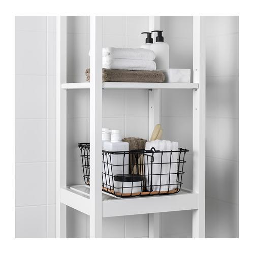PLEJA - wire basket with handle, black | IKEA Hong Kong and Macau - PE667705_S4