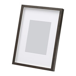 HOVSTA - frame, dark brown | IKEA Hong Kong and Macau - PE668196_S3
