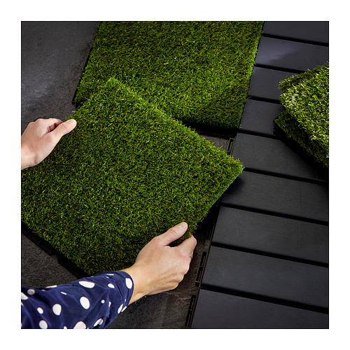 RUNNEN - 戶外地板, 人造草皮 | IKEA 香港及澳門 - PE717147_S4