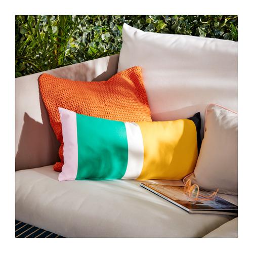SÖTHOLMEN cushion cover