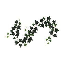 SMYCKA - 人造花環, 室內/戶外用/長春藤 綠色 | IKEA 香港及澳門 - PE811955_S3