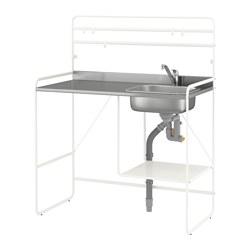 SUNNERSTA - mini-kitchen | IKEA Hong Kong and Macau - PE614529_S3