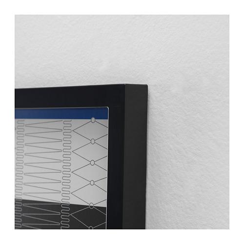 VÄXBO - collage frame for 8 photos, black | IKEA Hong Kong and Macau - PE667810_S4