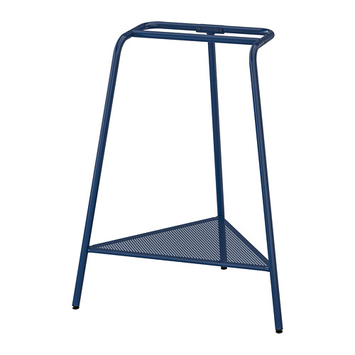 TILLSLAG - trestle, dark blue metal   IKEA Hong Kong and Macau - PE812047_S4