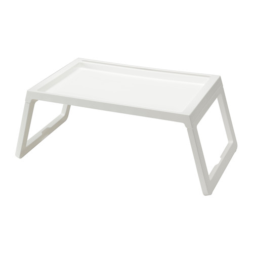 KLIPSK - 床上餐盤, 白色 | IKEA 香港及澳門 - PE553485_S4