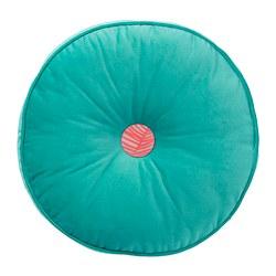 GRACIÖS - 咕𠱸, 天鵝絨/湖水綠色 | IKEA 香港及澳門 - PE756372_S3