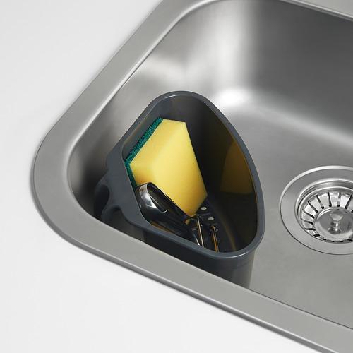 BEFLITA - sink container/colander, black | IKEA Hong Kong and Macau - PE812141_S4