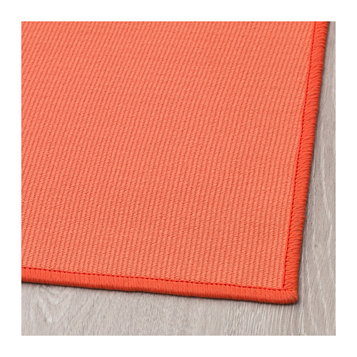 GRÄSTED rug, flatwoven
