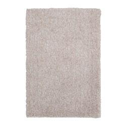 LINDKNUD - rug, high pile, beige | IKEA Hong Kong and Macau - PE717502_S3