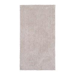 LINDKNUD - rug, high pile, beige | IKEA Hong Kong and Macau - PE717505_S3