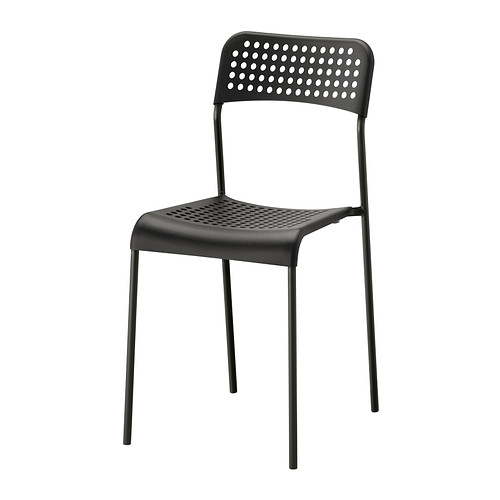 MELLTORP/ADDE table and 4 chairs