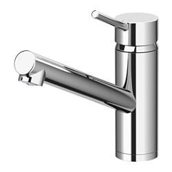 YTTRAN - 冷熱水龍頭, 鍍鉻 | IKEA 香港及澳門 - PE555041_S3