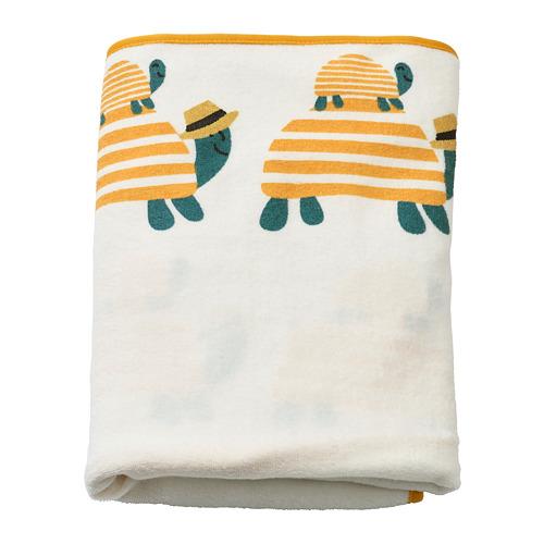 SKÖTSAM - 護嬰墊布套, 烏龜   IKEA 香港及澳門 - PE756621_S4