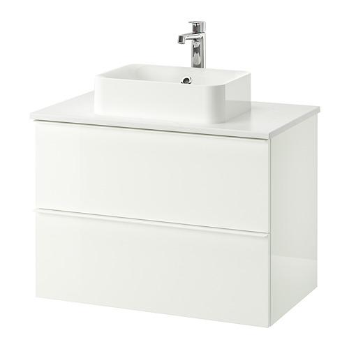HÖRVIK/GODMORGON/TOLKEN - 洗手盆櫃連櫃台板組合 | IKEA 香港及澳門 - PE756629_S4