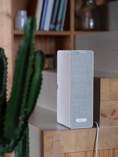 SYMFONISK - Wi-Fi書架喇叭, 白色 | IKEA 香港及澳門 - PH171215_S4