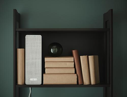 SYMFONISK - Wi-Fi書架喇叭, 白色 | IKEA 香港及澳門 - PH162044_S4